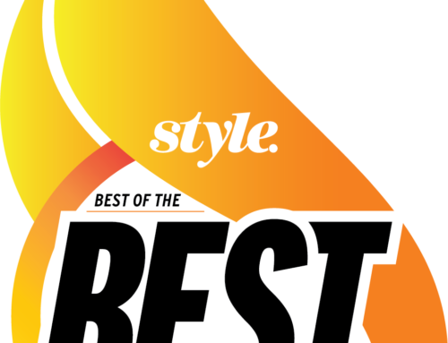 "Bru is a ""Best of the Best "" Multiple Winner!"