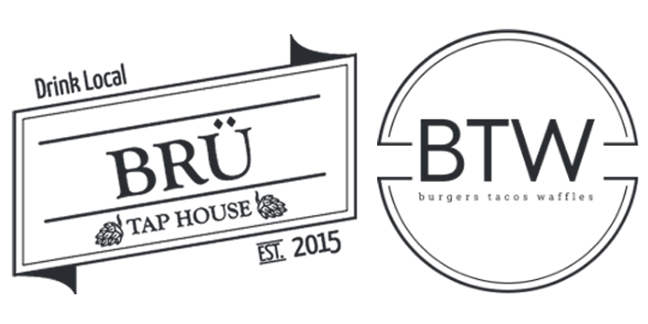 Bru Taphouse Logo