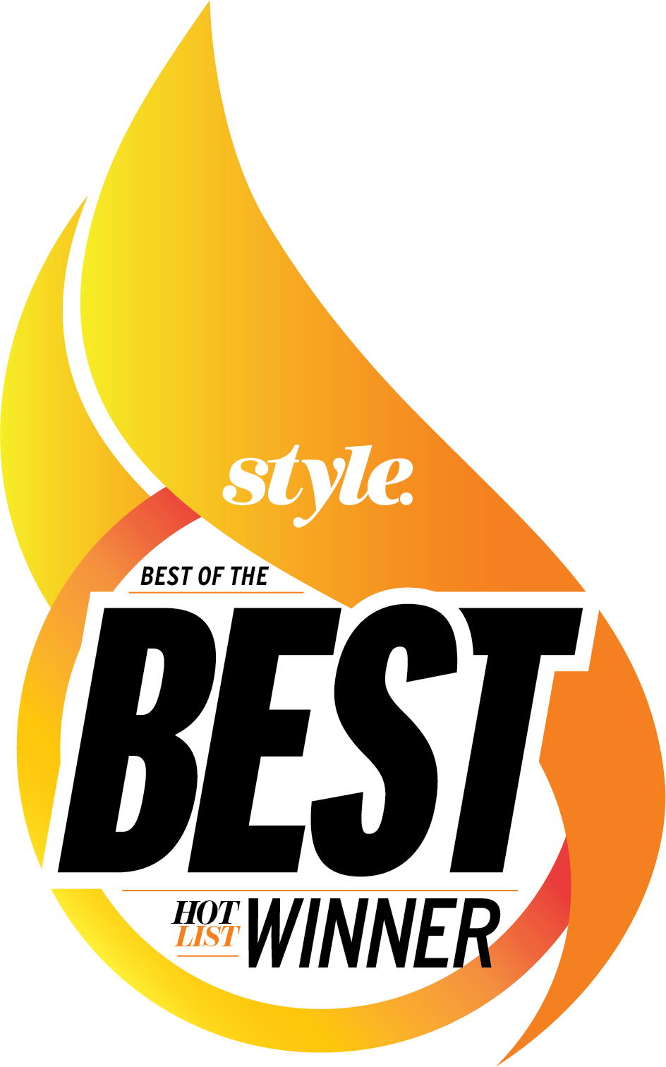 "BTW is a ""Best of the Best "" Multiple Winner!"