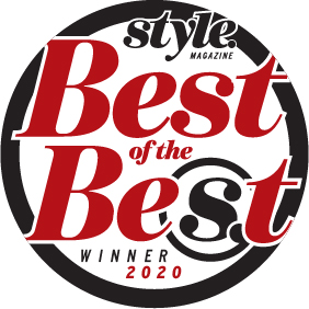 "Bru is a ""Best of the Best "" Multiple Winner!"